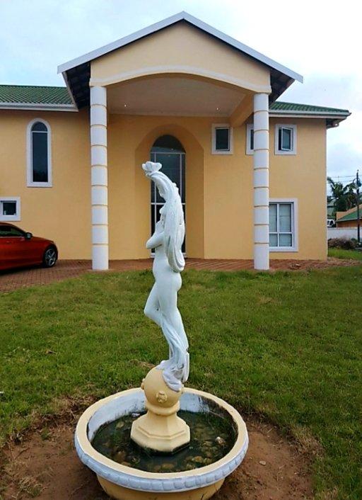 Welcome to Potter's House Umhlanga.