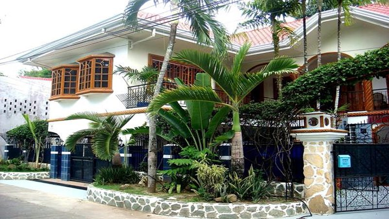 AJ Family Vacation Home Argao, vacation rental in Loon