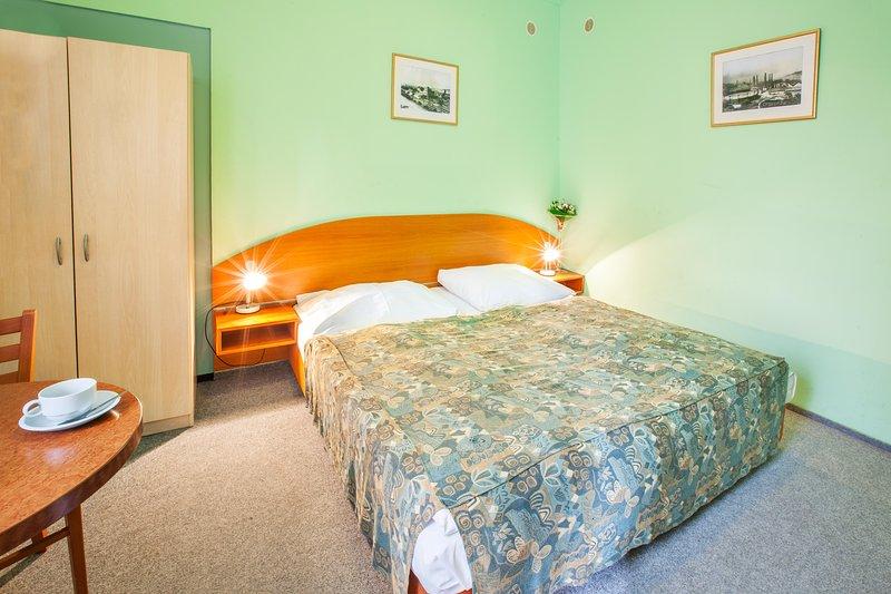 Cozy Room with private Bath, location de vacances à Radonice