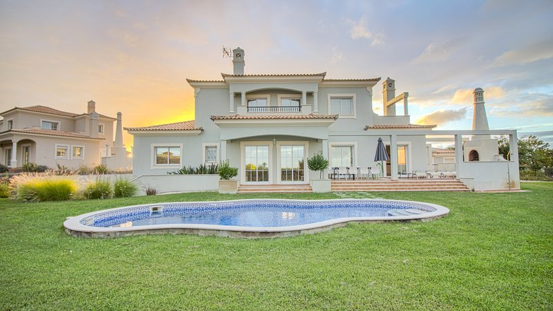 Villa Quinta do Vale Golf (50), vacation rental in Castro Marim