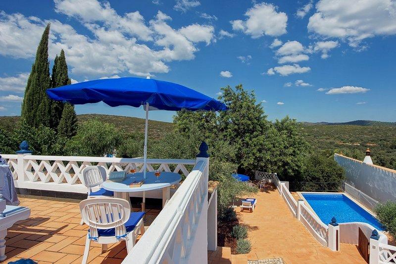 The Cottage, location de vacances à Sao Bras de Alportel