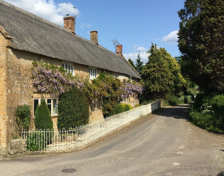Atherstone Farm Cottage - Atherstone Farm Cottage, casa vacanza a South Petherton