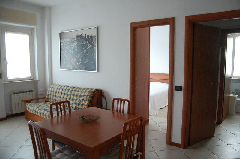 La finestra sul parco, location de vacances à Bovolone