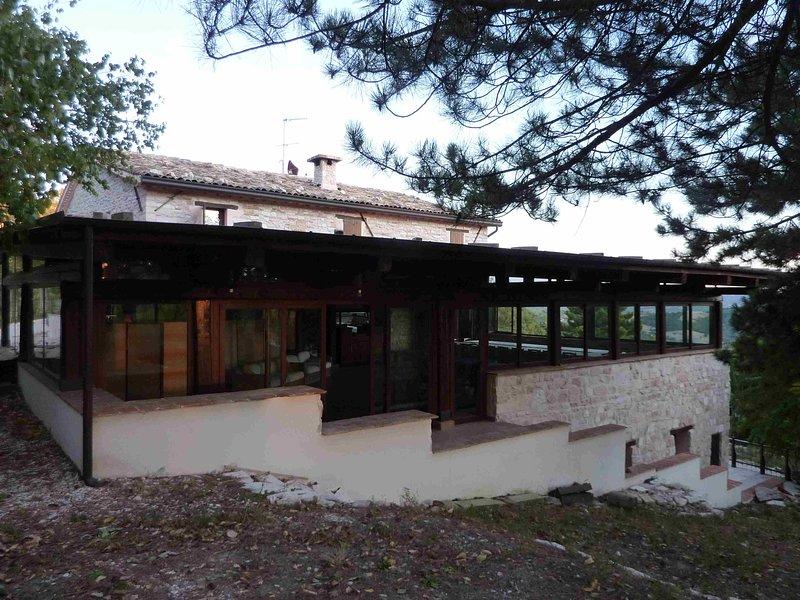 La Quiete Dei Re, alquiler vacacional en Bellaguardia