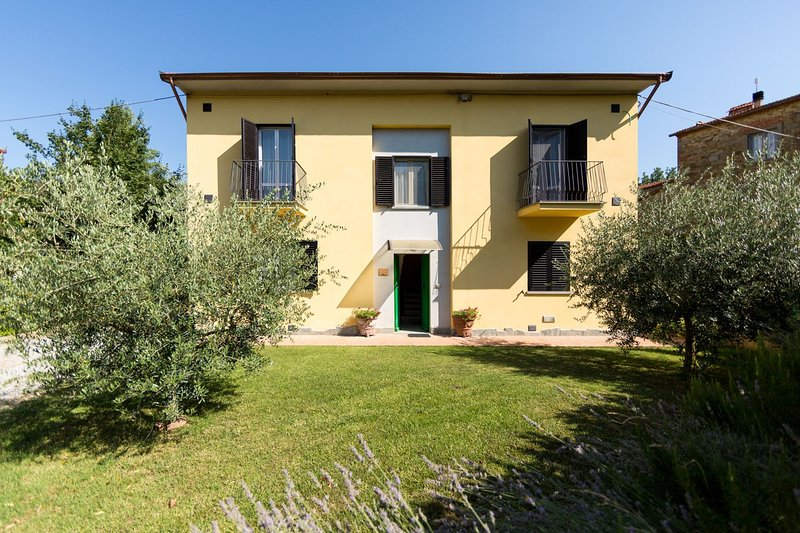 Villino Lina, vacation rental in Pieve di Chio