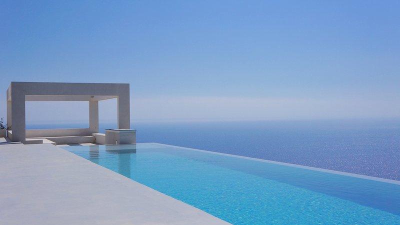 Villa Miracle, location de vacances à Roca Llisa