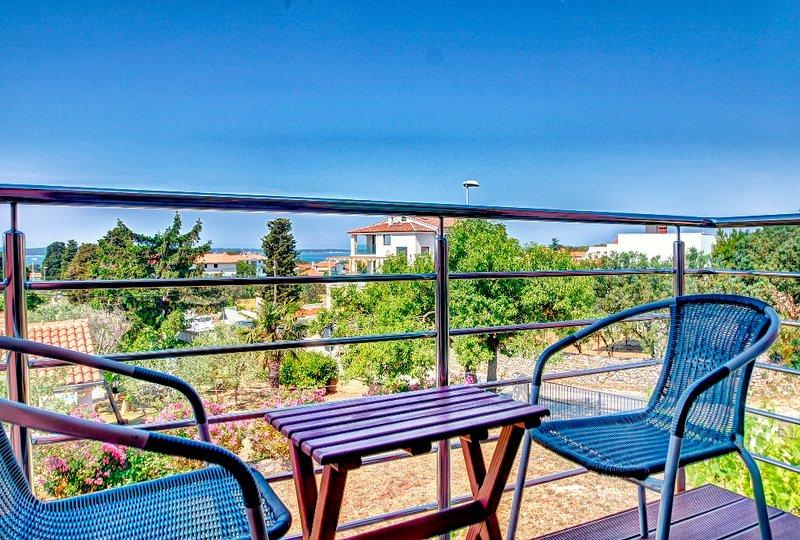 Belvedere 1, Ferienwohnung in Fazana