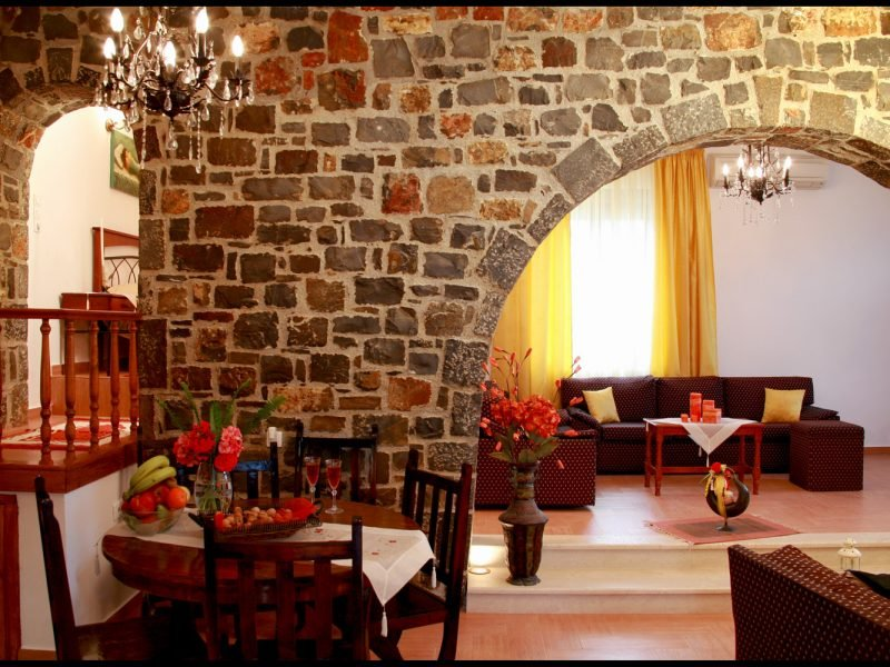 CRETA GUEST HOUSE ARXONTIKO NEAR TO GOLF CLUB AND WATER CITY, holiday rental in Kasteli