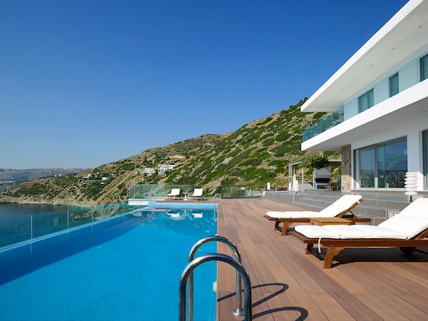 Villa Epavli, holiday rental in Rodia