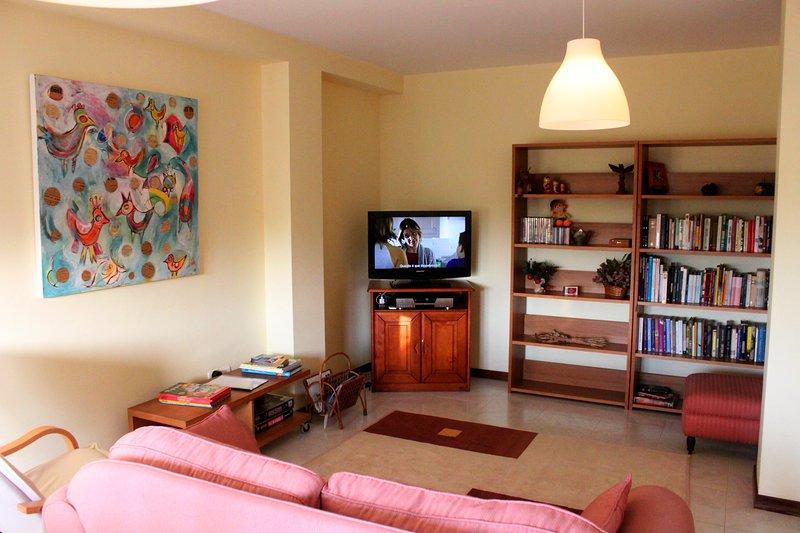 Ofir Varanda Park, vacation rental in Esposende
