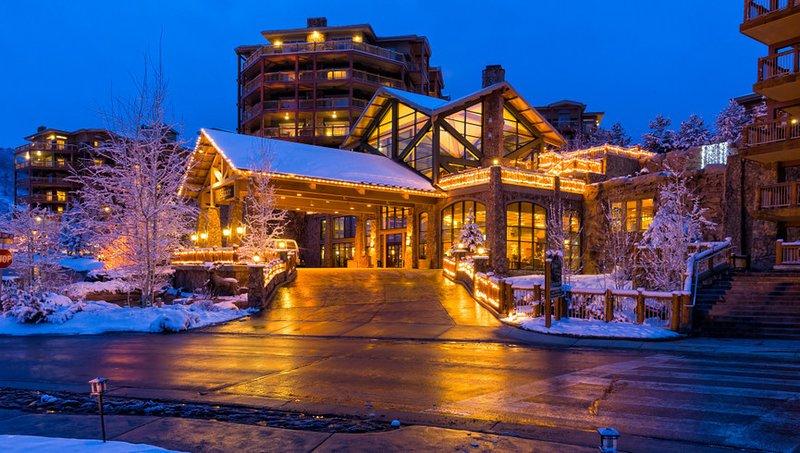 Westgate Resort & Spa 1 Bedroom Deluxe, vacation rental in Snyderville
