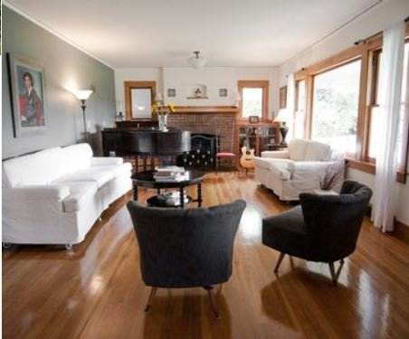 August Country House - A favorite for wedding, hiking and cycling guests! Kids2!, alquiler de vacaciones en Cascade Locks