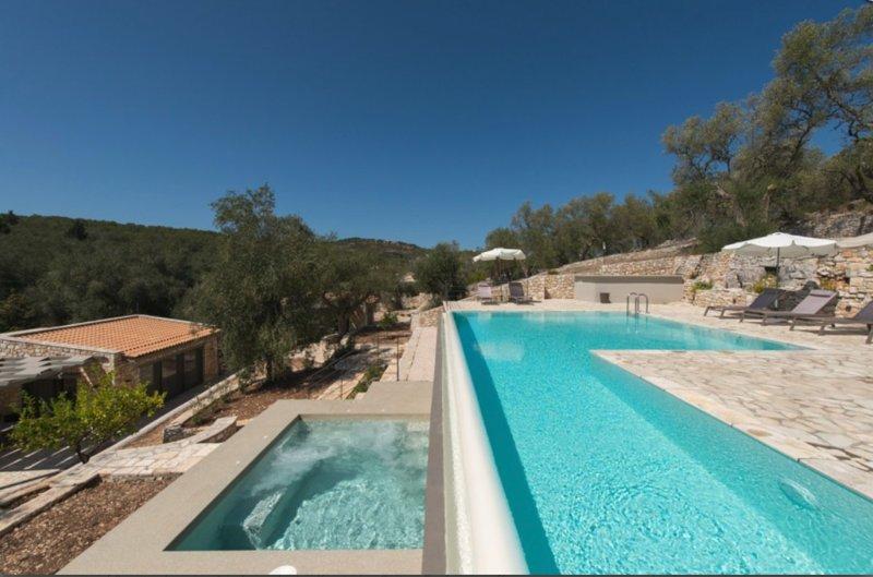 Paxos Resort - Suite 1, vacation rental in Gaios
