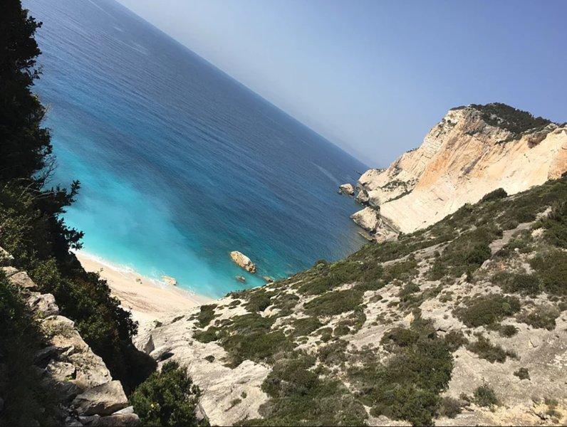 Playa de erimitis
