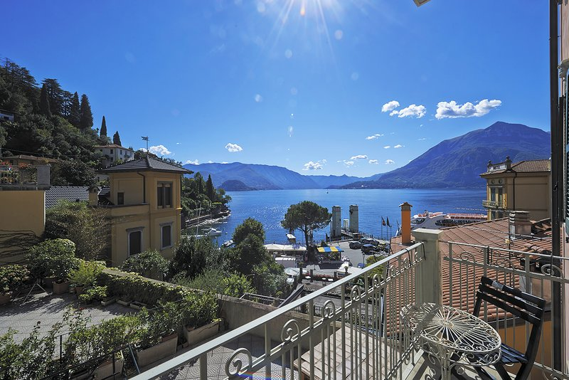 Casa Ferry Varenna, vacation rental in Varenna