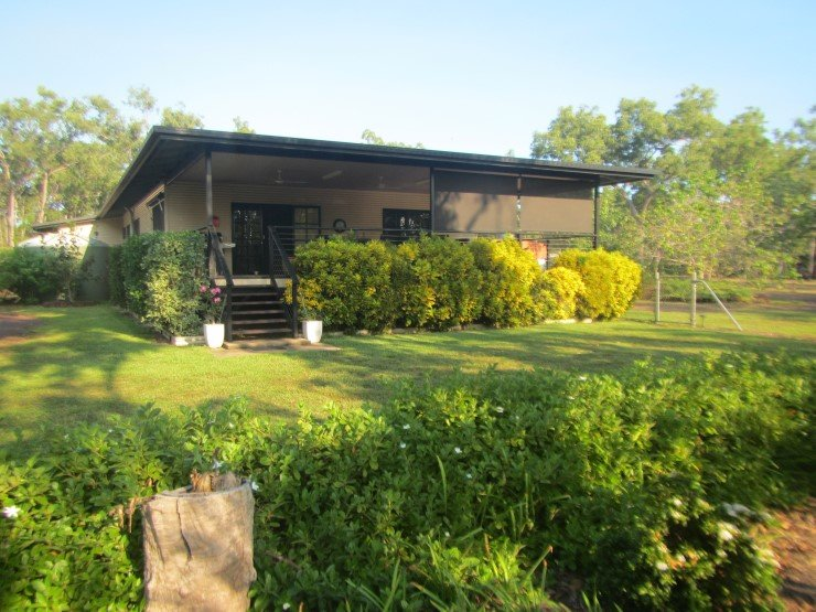 The Deck Retreat, Dundee Beach, holiday rental in Northern Territory