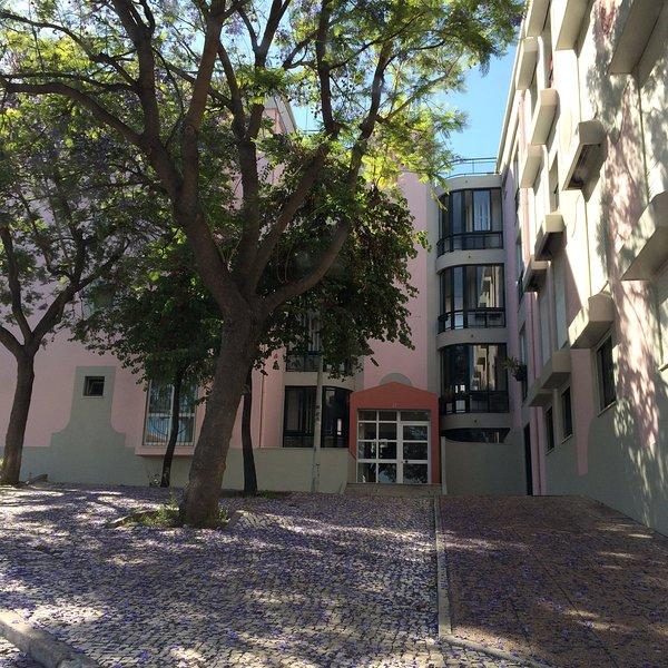 Senna Apartment, vacation rental in Alcochete