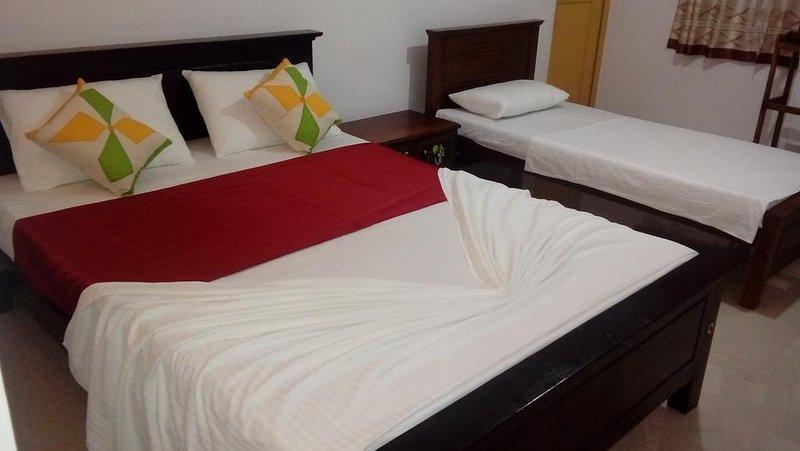 Kandy Mountain View Retreat, holiday rental in Elkaduwa