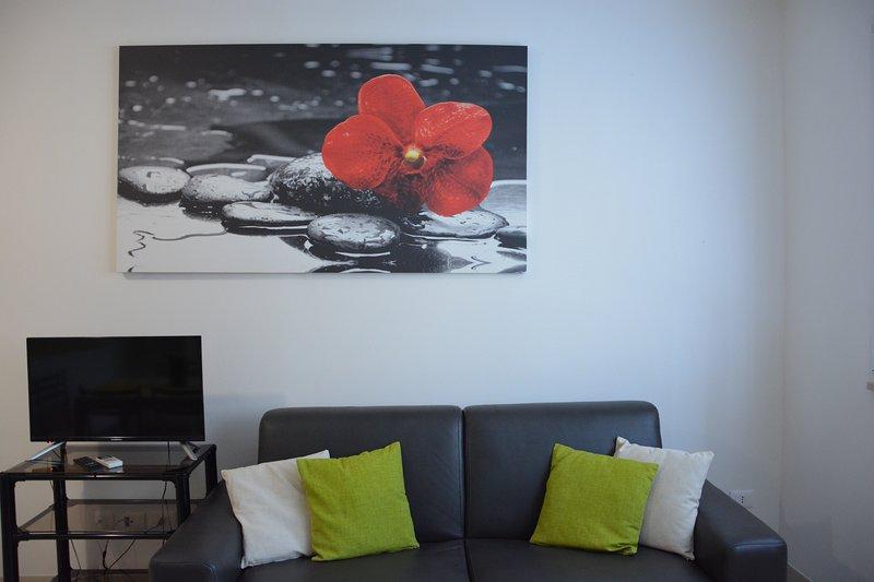 Apartamento a pochi passi dal mare!, vacation rental in Rimini
