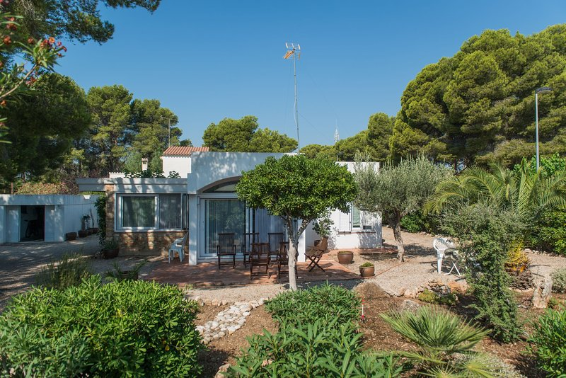 Villa Velero, vacation rental in L'Ametlla de Mar