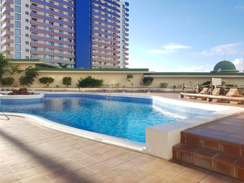 Club Paraiso,Playa Paraiso, vacation rental in Playa Paraiso
