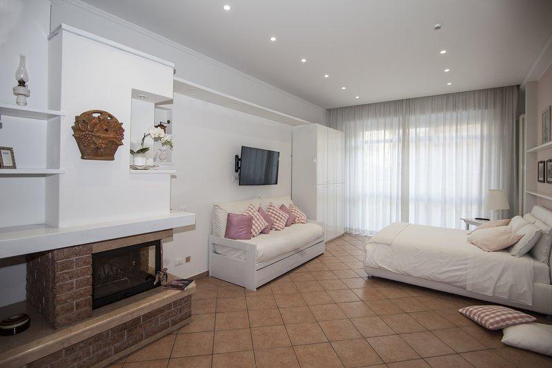 I Tigli Casa Vacanze - Four Seasons -, vacation rental in Empoli