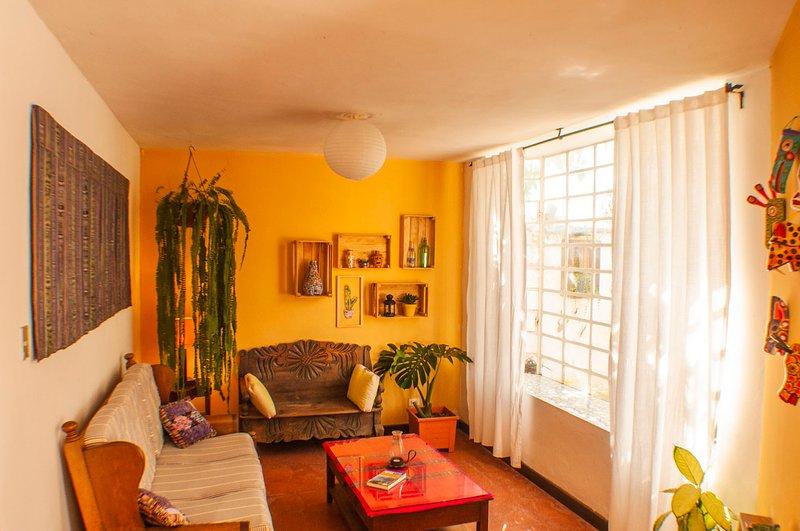 Casa das Cores, vacation rental in San Miguel Duenas