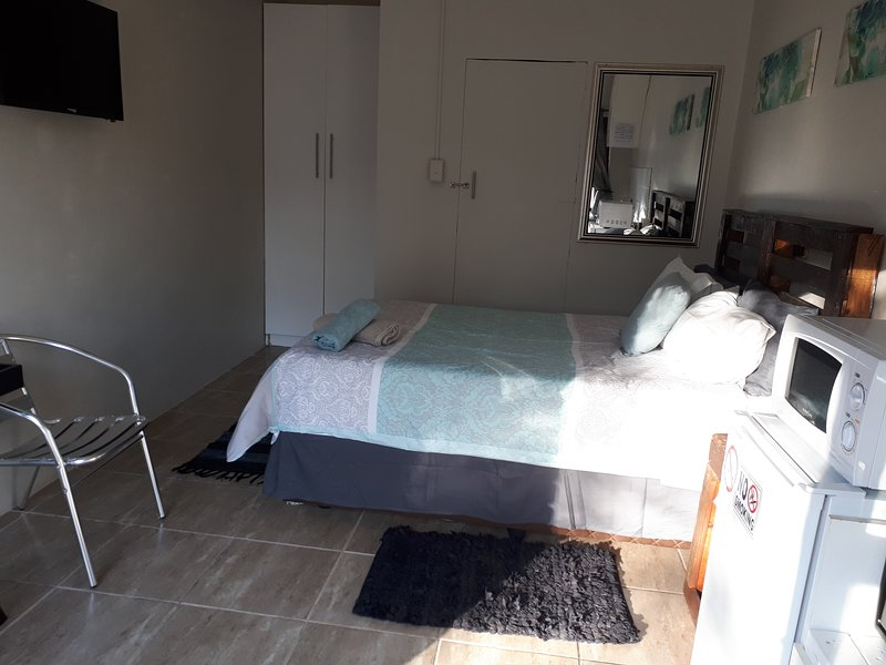 Studio Flatlet, location de vacances à Pretoria