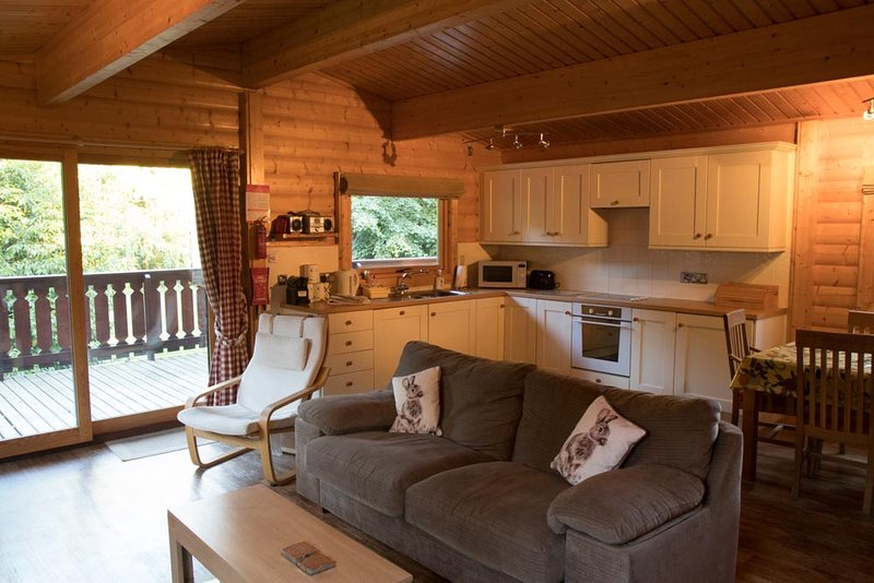 Acorn Lodge Nr 64 Kenwick Woods Louth Lincolnshire