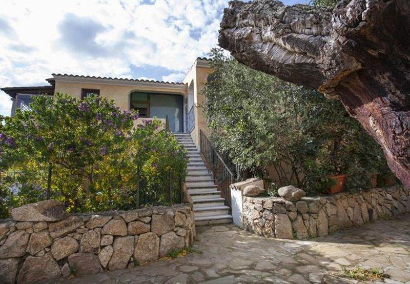 Bilocale Le Ginestre, vacation rental in Vaccileddi