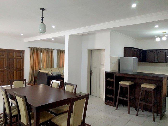 Dalica Apartments, vacation rental in Sierra Leone