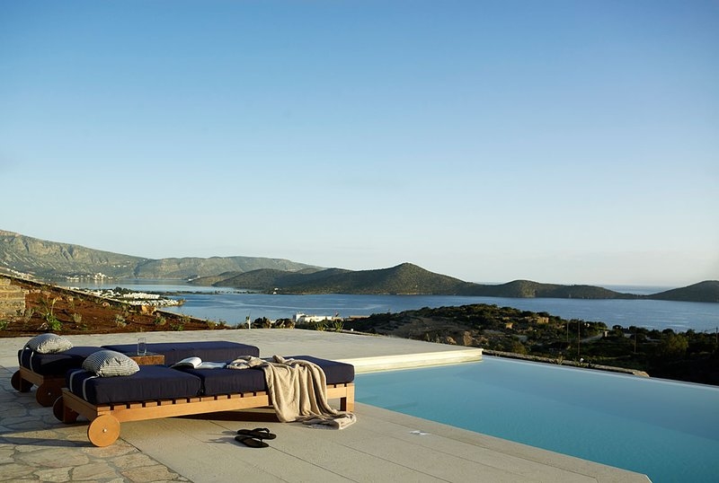Elounda Villa Two