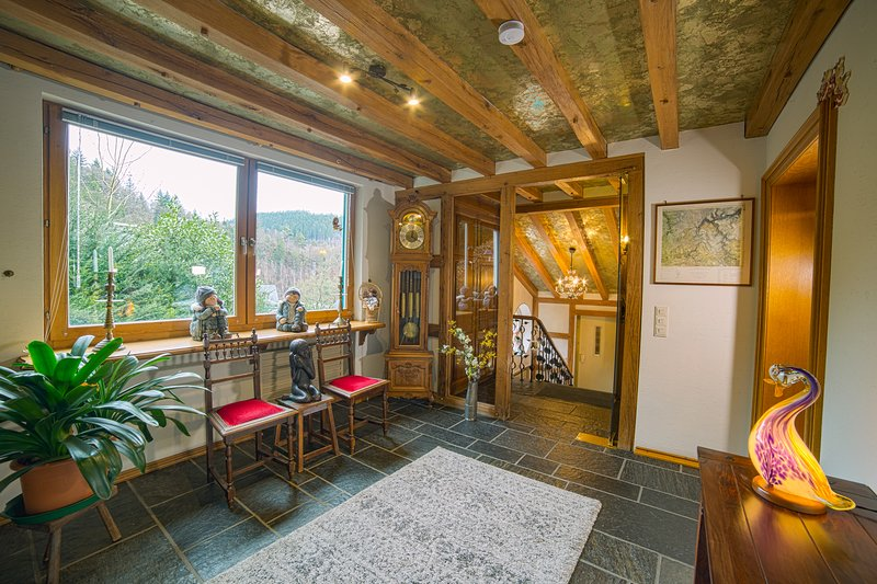 B&B Eleganza Monschau (Suite), vacation rental in Monschau