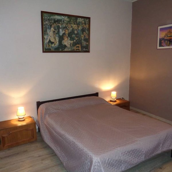 Gîte urbain le Saint Germain, vacation rental in Val-d'Ize