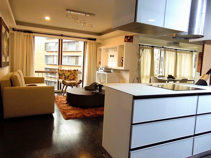 Aparta Suites Boutique, location de vacances à La Calera