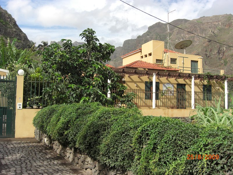 Ribeira Grande Country House, casa vacanza a Ponta Do Sol