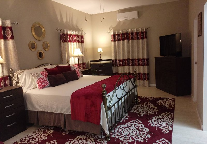 Home Sweet Home _ Master Bedroom