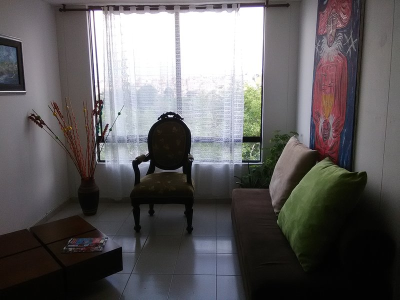 Nice Condo!, holiday rental in Santa Rosa de Cabal