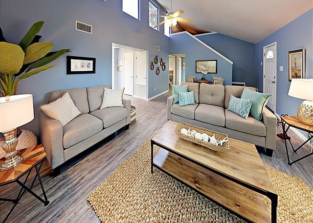TripAdvisor Charming 2 bedroom 2 bath remodeled home in Old Town