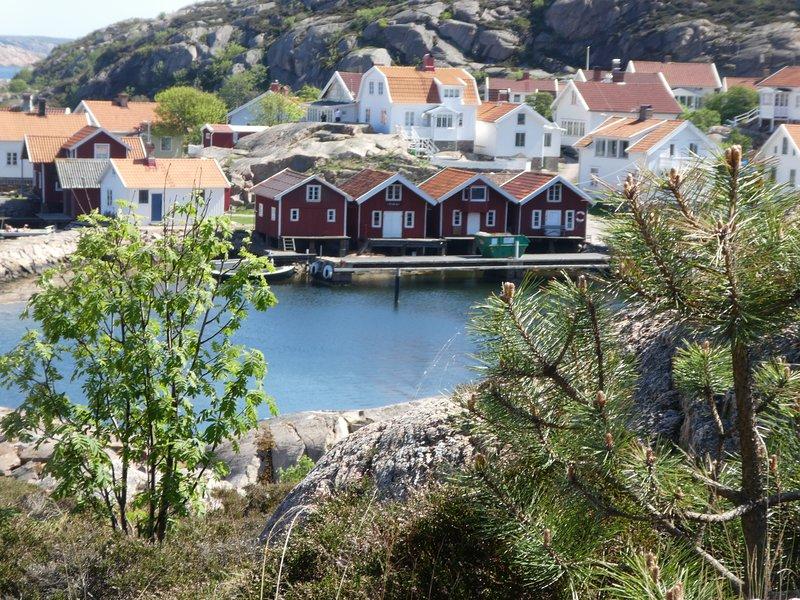 Lilla Korno, vacation rental in Varekil