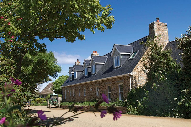 Le Petit, Sark - Fabulous House in Channel Island, Sleeps Up to 4 People, location de vacances à St. Mary