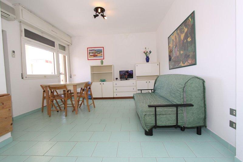 Condominio Conchiglia - CONCHIGLIA 22/A, holiday rental in Lido degli Scacchi