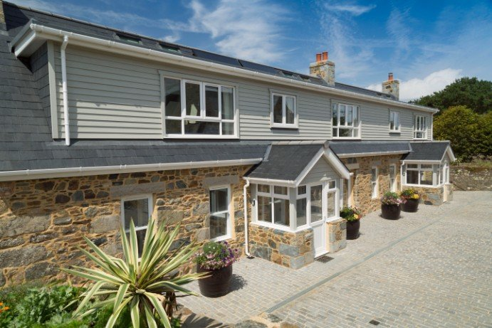 Le Grand, Sark - Fantastic House in Channel Islands, Sleeps Up to 6 People, location de vacances à St. Mary