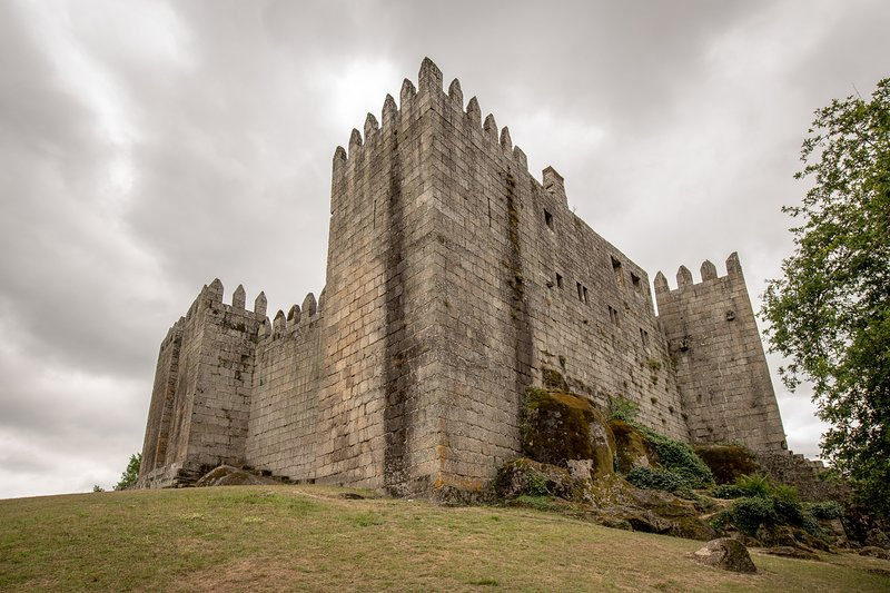 Kasteel van Guimarães