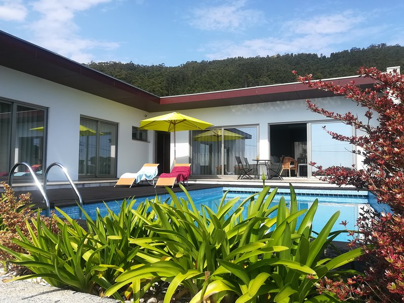 Lagoa's House, vacation rental in Afife