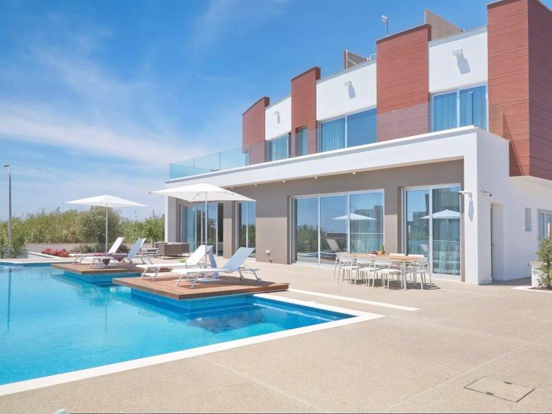Villa Hermes - Chipre, Chipre