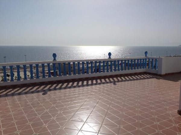 Oued Laou Holiday Apartment Homes - Sea View, vacation rental in Chefchaouen