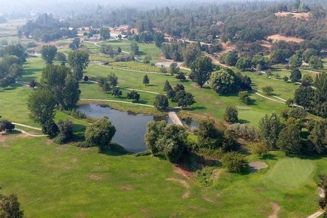 Running Horse Ranch back up to Dutchers Golf Course ~ 18 Holes of Unlimited Golf!