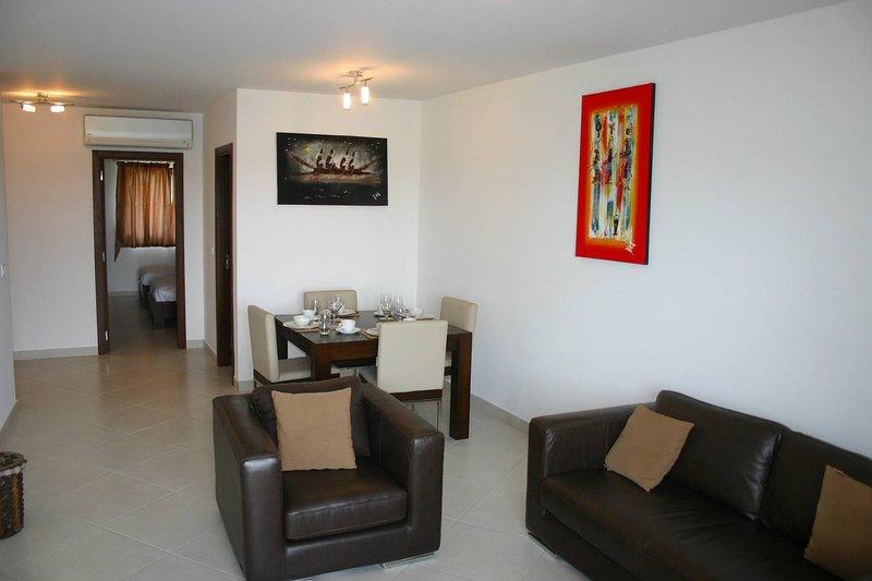 AJP Holidays - Melia Dunas Resort Apartment, location de vacances à Espargos