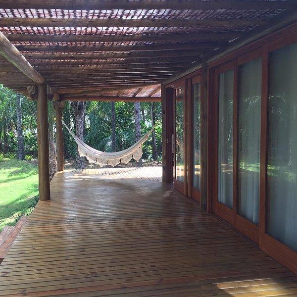 Paraíso do Dendê Barra Grande Marau Bahia, alquiler vacacional en Ilha de Boipeba